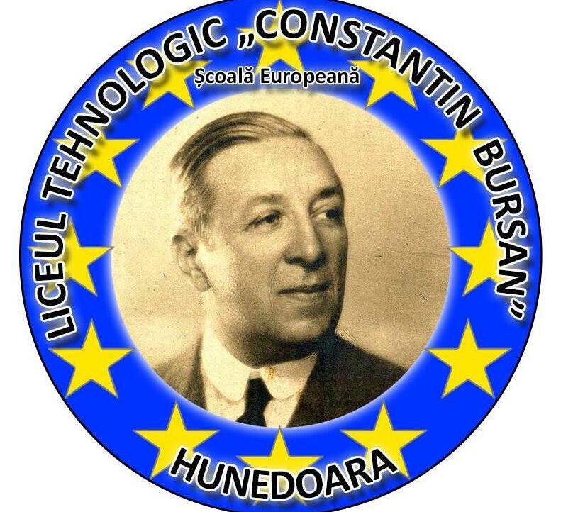 "Liceul Tehnologic ""Constantin Bursan"" Hunedoara"